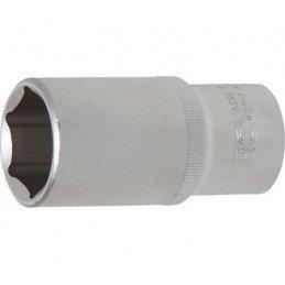 """Llave de vaso largo Pro-Torque ® 6 caras 1/2"""" 28 mm BGS-10568"""