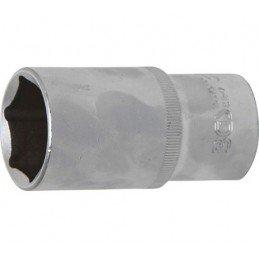 """Llave de vaso largo Pro-Torque ® 6 caras  1/2"""" 30 mm BGS-10570"""
