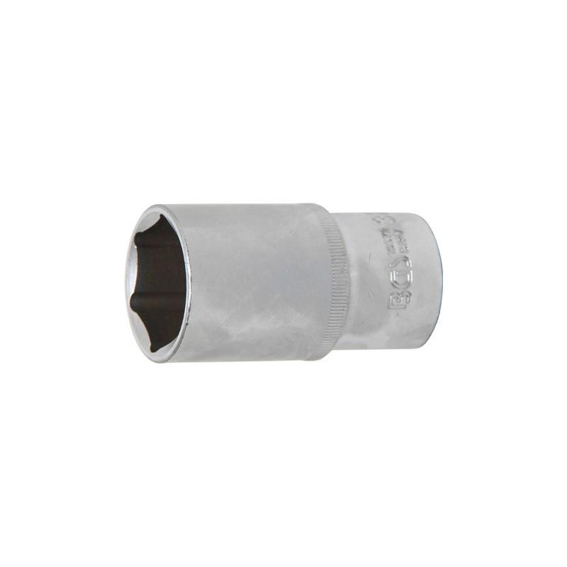 """Llave de vaso largo Pro-Torque ® 6 caras  1/2"""" 32 mm BGS-10572"""