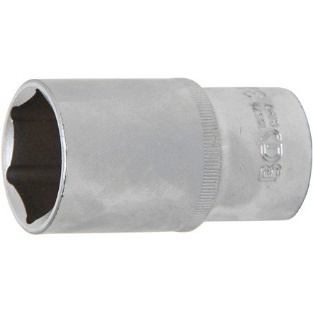 """Llave de vaso largo Pro-Torque ® 6 caras  1/2"""" 32 mm"""