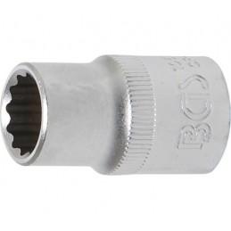 """Llave de vaso corto Pro-Torque ® 12 caras 1/2"""" 13 mm BGS-10633"""
