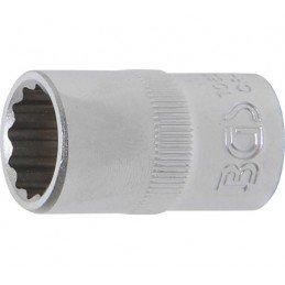 """Llave de vaso corto Pro-Torque ® 12 caras  1/2"""" 15 mm BGS-10635"""