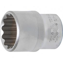 """Llave de vaso corto Pro-Torque ® 12 caras 1/2"""" 22 mm"""