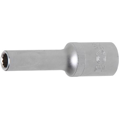 """Llave de vaso largo Pro-Torque ® 12 caras  1/2"""" 8 mm"""