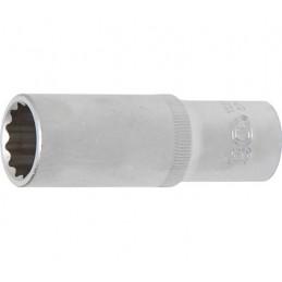 """Llave de vaso largo Pro-Torque ® 12 caras 1/2"""" 18 mm"""