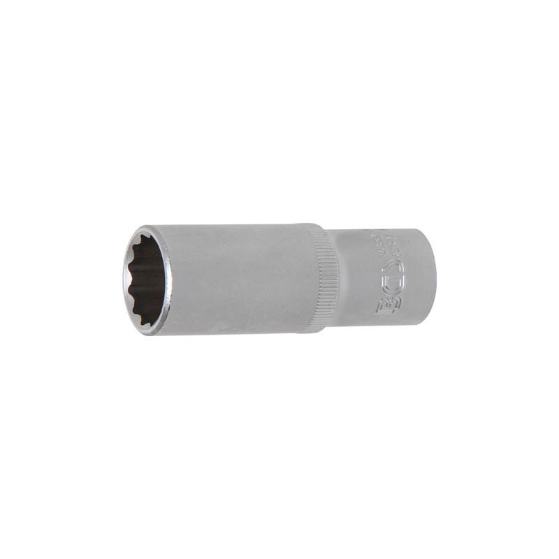 """Llave de vaso largo Pro-Torque ® 12 caras 1/2"""" 20 mm BGS-9359"""