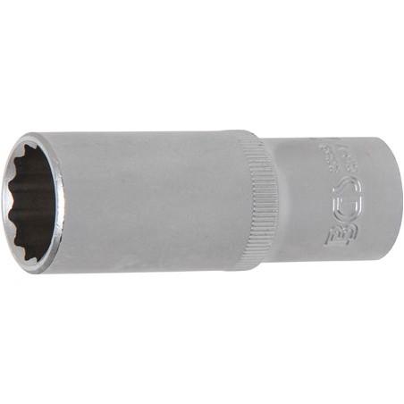 """Llave de vaso largo Pro-Torque ® 12 caras  1/2"""" 20 mm"""