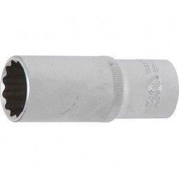 """Llave de vaso largo Pro-Torque ® 12 caras  1/2"""" 22 mm BGS-10687"""