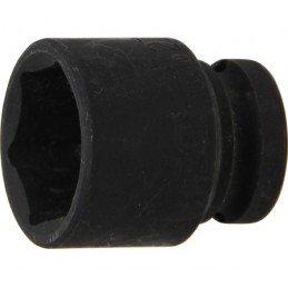 """Llave vaso de impacto 1/2"""" hexagonal corto 27mm. BGS-5227"""
