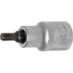 """Llave de vaso 1/2"""" con punta XZN Largo 53mm. R5"""