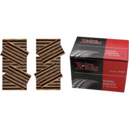 Insertos de reparación de neumáticos | 102 mm | 50 piezas