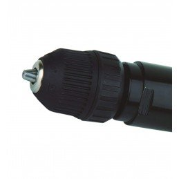Taladro Reversible Automático Ø10 mm.
