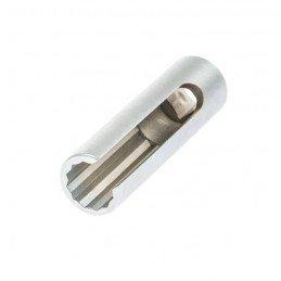 Llave de vaso para regulador de vacío en turbocompresor VAG 10 mm