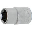 """Llave de vaso corto 3/8"""" 6 caras Pro Torque® 10mm. BGS-10610"""