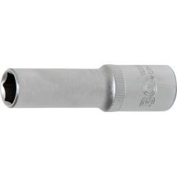 """Llave de vaso largo 3/8"""" 6 caras Pro Torque® 10mm. BGS-10530"""