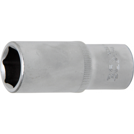 """Llave de vaso largo 3/8"""" 6 caras Pro Torque® 18mm."""