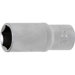 """Llave de vaso largo 3/8"""" 6 caras Pro Torque® 19mm. BGS-10539"""