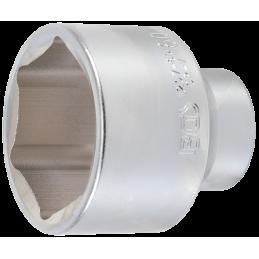 Llave de vaso Pro-Torque ® 6 caras 60 mm.  BGS-1207-60