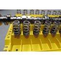 Soporte para componentes de motor