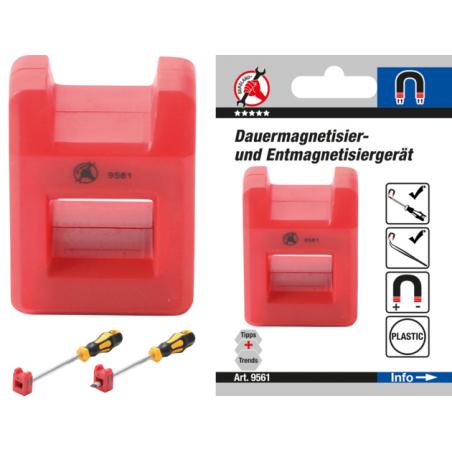 O Magnetizador / Desmagnetizador