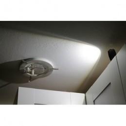 Kraftwerktools L/ámpara de Trabajo de LED Flexdot 600