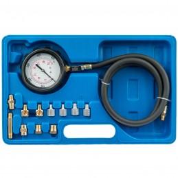 Medidor de pressão de óleo...