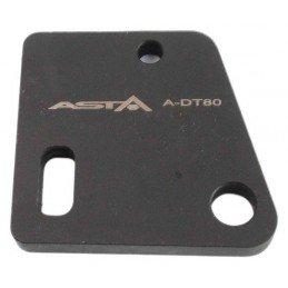 Herramientas de fijación del piñón de accionamiento de la bomba de alta presión motores VAG 3.6L FSi, A-DT80, ASTA TOOLS