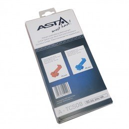 Surtido 50 piezas de conectores, A-TC508, ASTA TOOLS