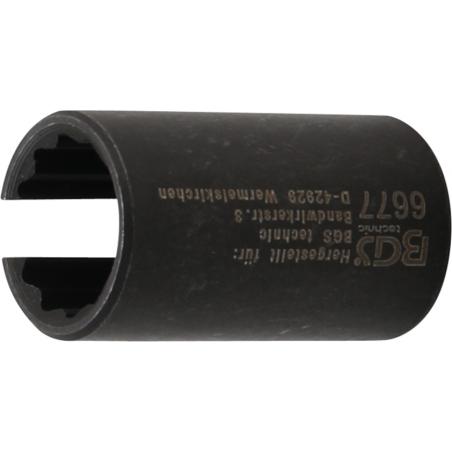 Sensor de temperatura de la culata insertable 15 mm para Ford 1.8 / 2.0 / 2.3 / 2.4 / 3.2 Diesel