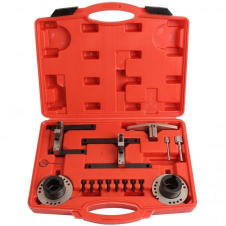 Calado distribución Ford 1.0, Ecoboost 3 cilindros