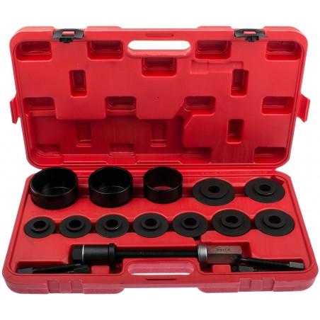 Llave reversible 8x10 mm. para tapón de drenaje del cárter.