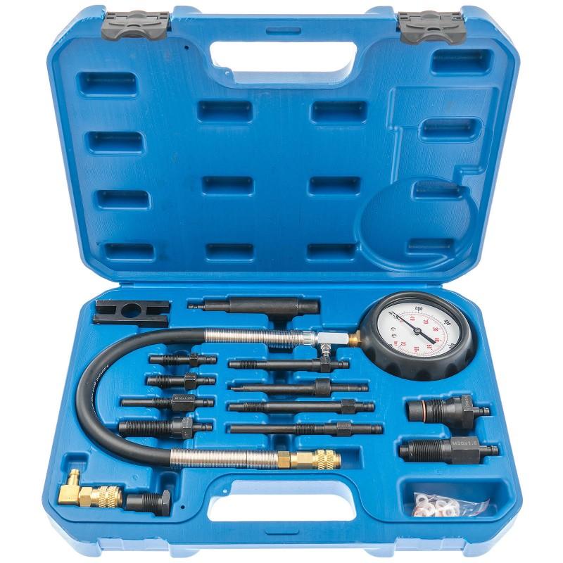 Compresimetro para Motores Diesel
