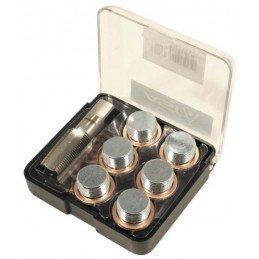 Juegos de reparación tapónes de cárter M15x1.5