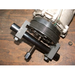 Extractor de poleas 35 - 163 mm