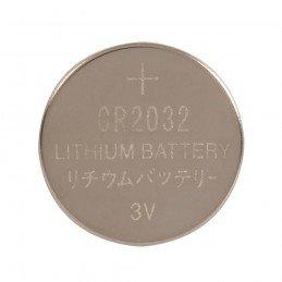 Pila de botón CR2032 4 Piezas