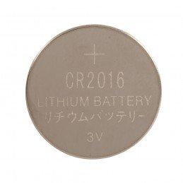 Pila botón CR2016 4 Piezas