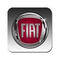 Fiat silent blocks