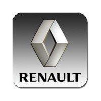 Renault silent blocks